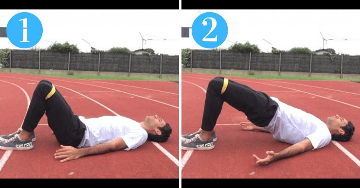 douleurs sacro iliaques exercice