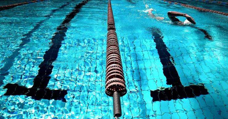 exercice mal de dos natation