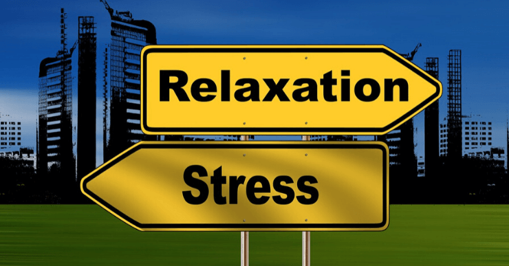stress chronique et relaxation
